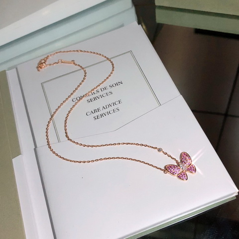 cheap quality VanCleef & Arpels Necklace sku 10