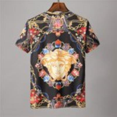 wholesale quality versace shirts sku 706