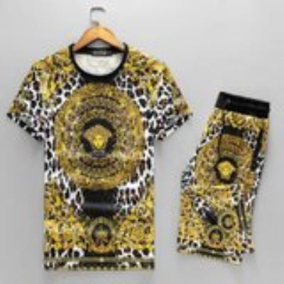 cheap quality Versace Suit sku 165