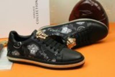 cheap quality Versace Shoes sku 76