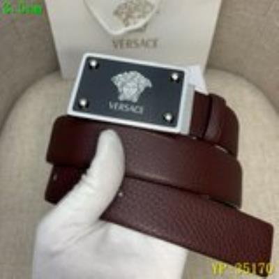 cheap quality Versace Belts sku 63