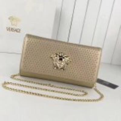 cheap quality Versace Bags DBFG532 Golden