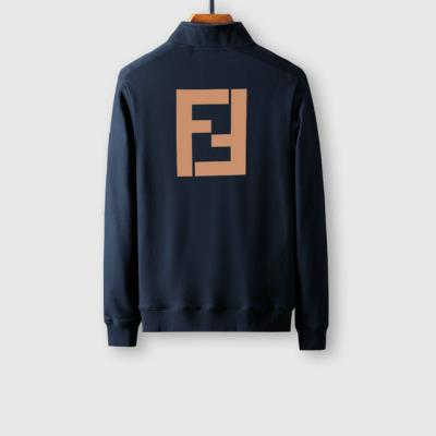 cheap quality Fendi Hoodies sku 46