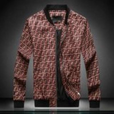 cheap quality Fendi Jacket sku 10