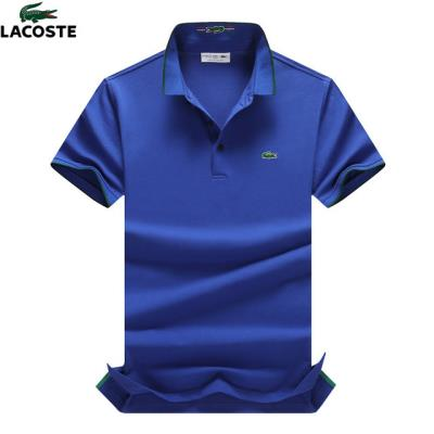 cheap quality Men Lacoste shirts sku 967