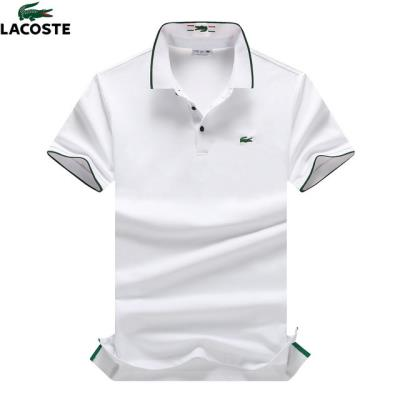 cheap quality Men Lacoste shirts sku 968
