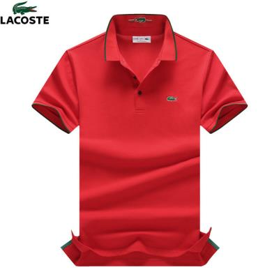cheap quality Men Lacoste shirts sku 969