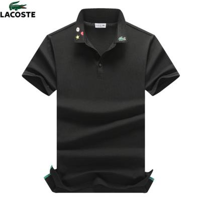 cheap quality Men Lacoste shirts sku 972