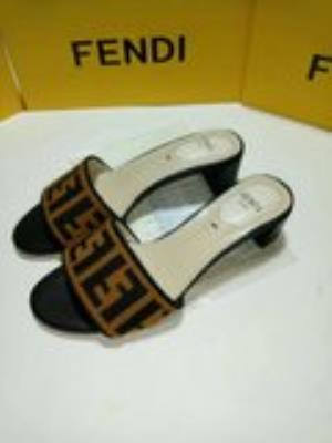 cheap quality FENDI Shoes sku 39