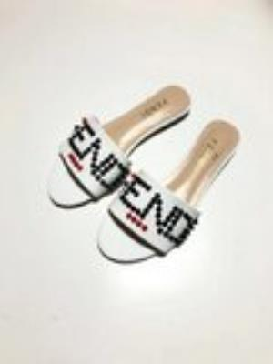 cheap quality FENDI Shoes sku 40