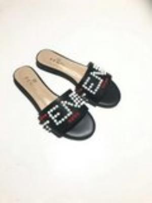 cheap quality FENDI Shoes sku 41