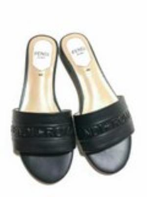 cheap quality FENDI Shoes sku 43