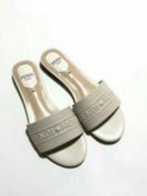 cheap quality FENDI Shoes sku 45