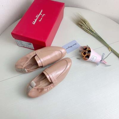 cheap quality FERRAGAMO Shoes sku 48