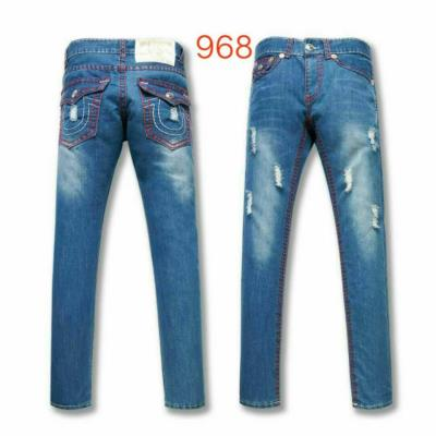 cheap quality Men's TRUE RELIGION Jeans sku 1148