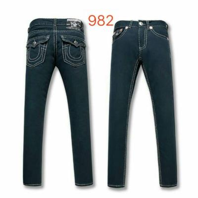 cheap quality Men's TRUE RELIGION Jeans sku 1150