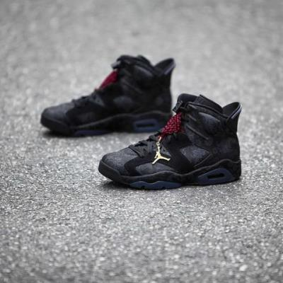 cheap quality Air Jordan 6 sku 268