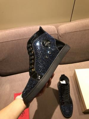 cheap quality Christian Louboutin Men sku 42