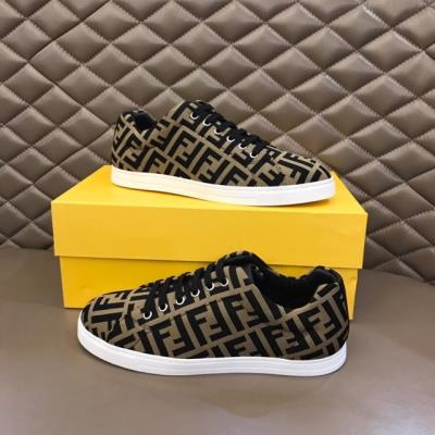 cheap quality FENDI Shoes sku 51