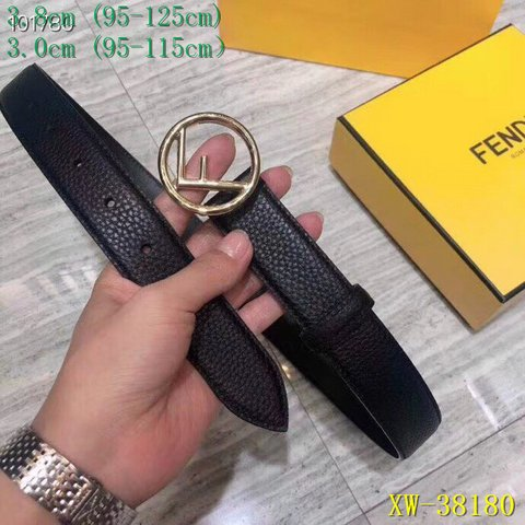 FENDI Belts-25