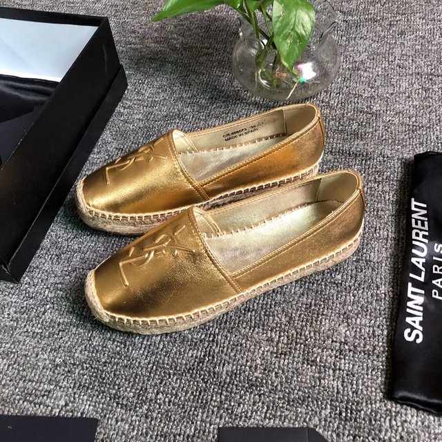YSL shoes-25