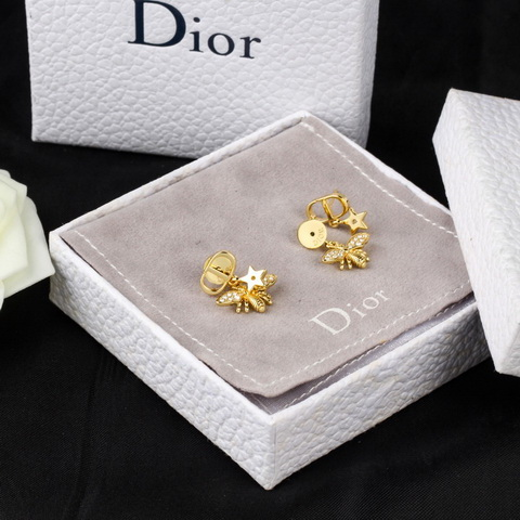 Dior Earbob-30