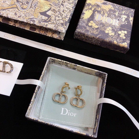 Dior Earbob-31