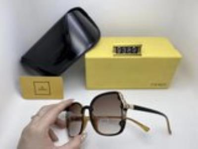 cheap quality Fendi Sunglasses sku 166