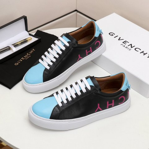 Givenchy Shoes-23